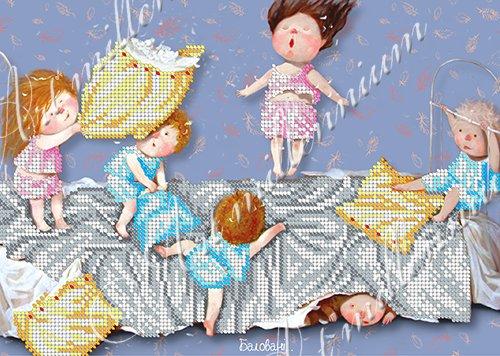 схемы для вышивки бисером гапчинская
